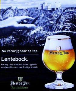 HJ Lentebock afbeelding