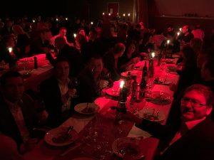 Kerstdiner 2015 aan tafel 3