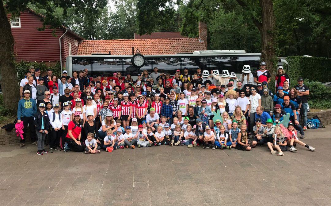 Fortunakamp: Een weekend genieten voor de gehele jeugd