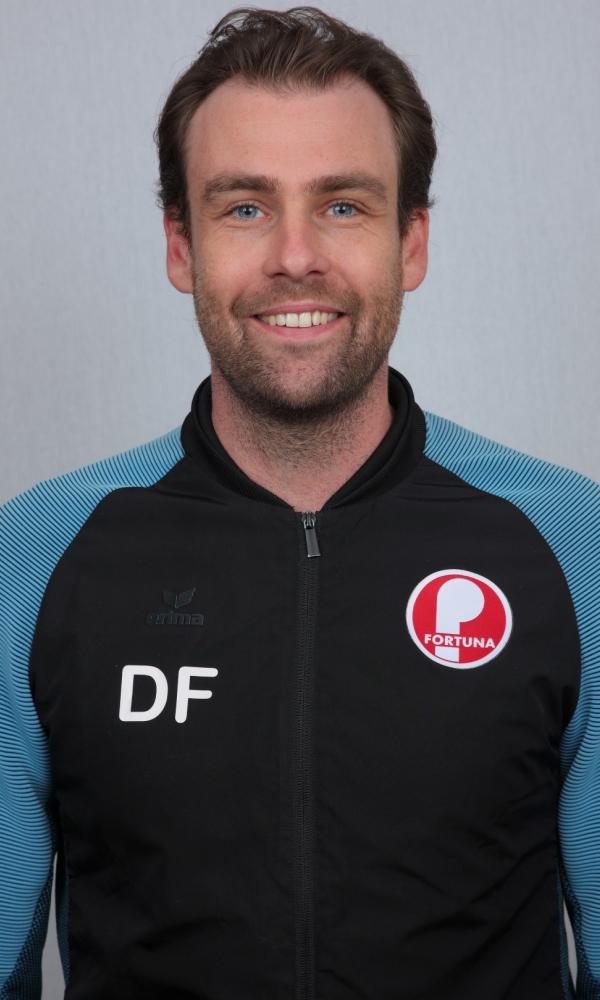 Damien Folkerts