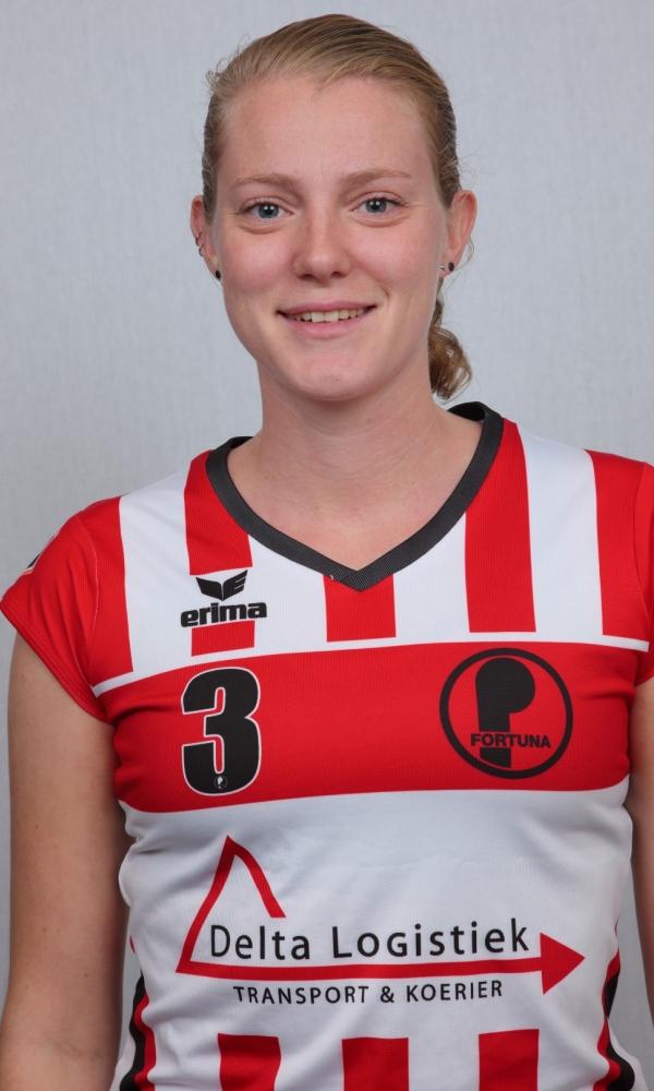 Eva van der Zon