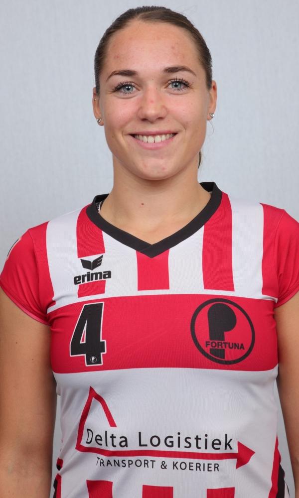Jessica Lokhorst