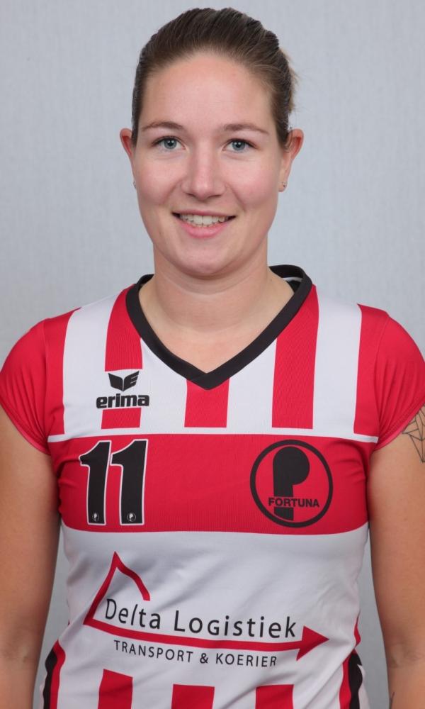 Michelle van Geffen