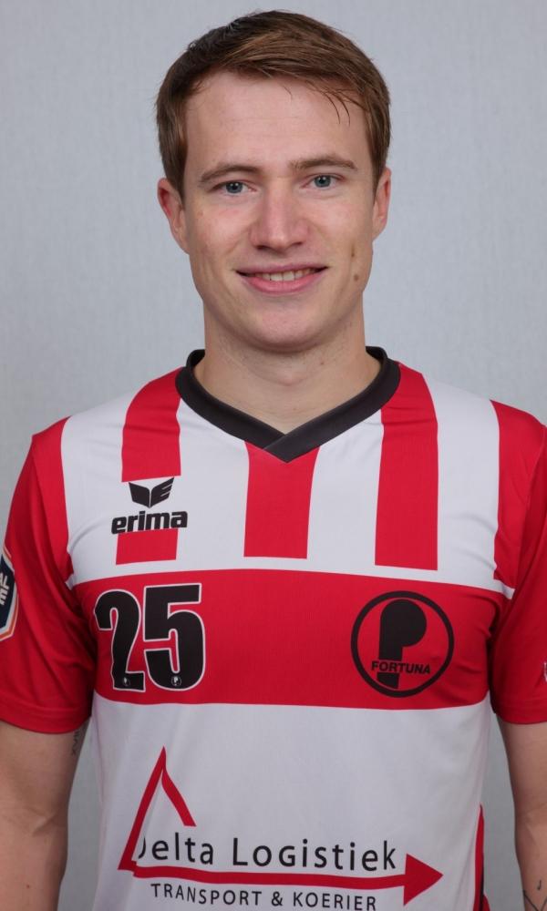Nik van der Steen