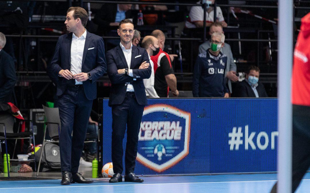 Duo Folkerts/Korporaal bekrachtigt samenwerking: 'Verwachtingen liggen hoger'